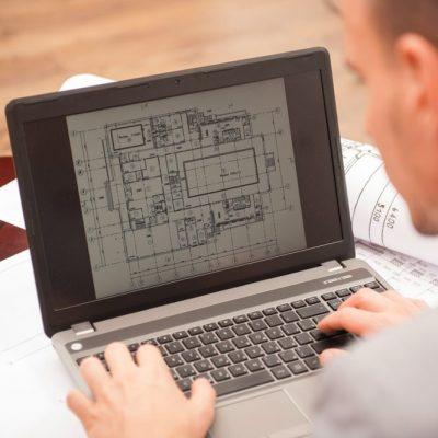 CAD und Lichtplanung lidela